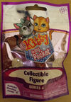 Kitty In My Pocket In Foil - Collectible Figure