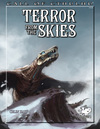 Call of Cthulhu: Terror From The Skies RPG