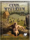 Call of Cthulhu: Canis Mysterium (Role Playing Game)