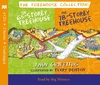 65-Storey & 78-Storey Treehouse CD Set - Andy Griffiths (CD-Audio)