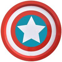 Marvel - Captain America Tin Tray