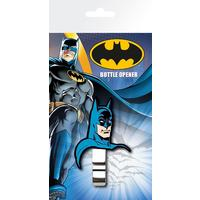 DC Comics - Batman Face Bottle Opener