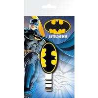 DC Comics - Batman Logo Bottle Opener