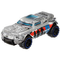 Hot Wheels - Marvel Guardians of the Galaxy 2 Die-cast Vehicles
