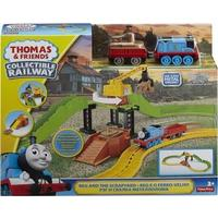 Thomas & Friends - Collectible Railway Reg And Scrapyard