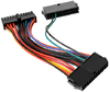 Thermaltake Dual PSU 24-Pin Internal Power Cable