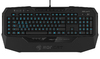 ROCCAT Isku+ Force FX RGB Gaming Keyboard with Pressure Sensitive Key Zone