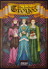 Ladies of Troyes (Board Game)