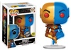 Funko Pop! Games - The Elder Scrolls III Morrowind - Vivec Glow-In-the-Dark Vinyl Figure
