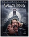 Call of Cthulhu: Nameless Horrors - Mike Mason (Paperback)