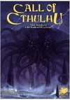 Call of Cthulhu RPG Keeper Rulebook - Sandy Petersen (Hardcover)
