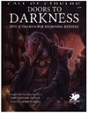 Doors to Darkness - Kevin Ross (Hardcover)