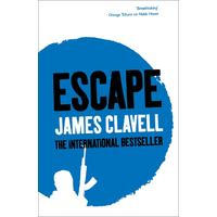 Escape - James Clavell (Paperback)
