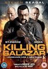 Killing Salazar (DVD)