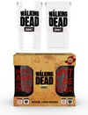 The Walking Dead - Large Twin Glasses