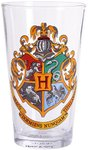 Harry Potter - Hogwarts Large Glass