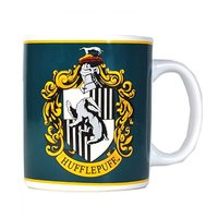 Harry Potter - Hufflepuff Crest Mug - Cover