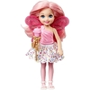 Barbie - Dreamtopia Small Fairy Doll - Cupcake Theme