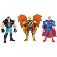 DC Justice League - Action Mighty Mini Figures