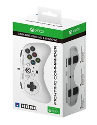 HORI - Fighting Commander FPS Wired Controller (Xbox One/Xbox 360/PC) - Cover