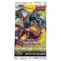 Yu-Gi-Oh! Circuit Break Booster Trading Card Game