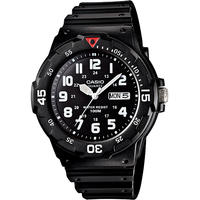 Casio MRW-200H-1BVDF Bracelet Watch