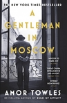Gentleman In Moscow - Amor Towles (Paperback)