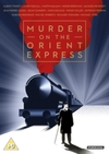 Murder On the Orient Express (DVD)