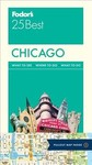Fodor's 25 Best Chicago - Fodor's Travel Guides (Paperback)
