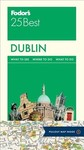 Fodor's 25 Best Dublin - Fodor's Travel Guides (Paperback)