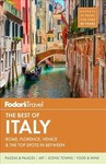 Fodor's the Best of Italy - Fodor's Travel Guides (Paperback)