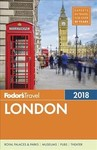 Fodor's 2018 London - Jo Caird (Paperback)