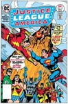Justice League of America the Bronze Age Omnibus 2 - Dennis O'Neil (Hardcover)