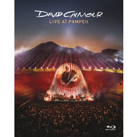 David Gilmour - Live At Pompeii (Region A Blu-ray)
