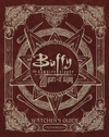 Buffy the Vampire Slayer 20 Years of Slaying - Christopher Golden (Hardcover) Cover