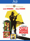 Ballad of Cable Hogue (Region A Blu-ray)