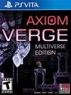 Axiom Verge Multiverse Edition (US Import PS Vita)