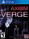 Axiom Verge (US Import PS4)