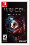 Resident Evil Revelations Collection (US Import Nintendo Switch)