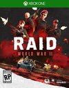 Raid: World War II (US Import Xbox One)