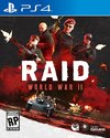 Raid: World War II (US Import PS4)