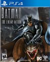 Batman: The Enemy Within - The Telltale Series (US Import PS4)