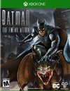 Batman: The Enemy Within - The Telltale Series (US Import Xbox One)