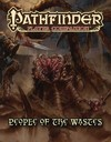 Pathfinder Player Companion: People of the Wastes (Role Playing Game)