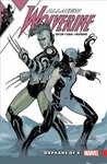 All-New Wolverine 5 - Tom Taylor (Paperback)