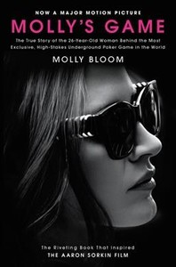 Molly's Game - Molly Bloom (Paperback) - Cover