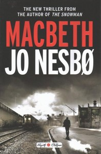 Macbeth - Jo Nesbo (Hardcover)