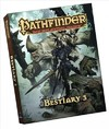 Pathfinder RPG - Bestiary 3 (Role Playing Game)