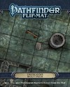 Pathfinder RPG - Flip Mat Multi-Pack: Dungeons (Role Playing Game)