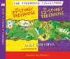39-Storey & 52-Storey Treehouse CD Set - Andy Griffiths (CD-Audio)